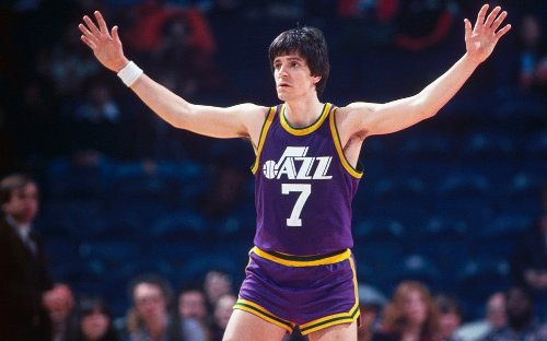 Pete Maravich When He Was 26: 'I Don't Want To Play 10 Years In The NBA And Die Of A Heart Attack At Age 40″