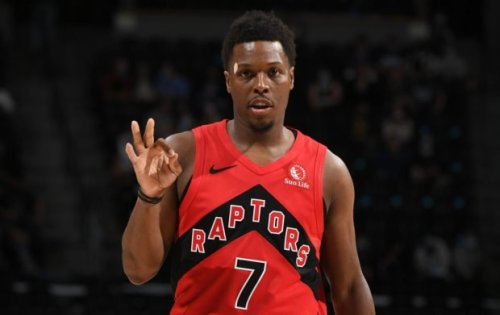 NBA Rumors: Dallas Mavericks Want To Sign Kyle Lowry In 2021 Free Agency