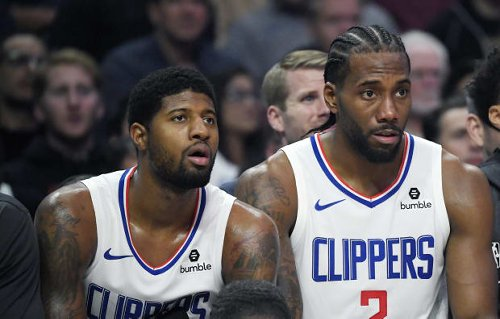 NBA Fans Clown The Clippers Once Again After They Lose Game 2, Fall To 0-2 Hole In First Round