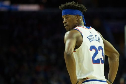 """Zach Lowe: """"The Bottom Line Is The Only Time The Sixers Looked Like A Real Championship Threat Was When Jimmy Butler Was There."""""""