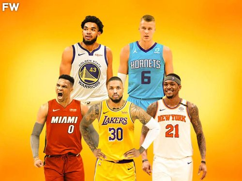NBA Rumors: 5 Blockbuster Trades That Could Happen This Summer
