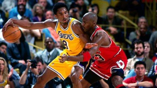 """John Salley Compares Michael Jordan And Kobe Bryant: """"Michael Would Be Tide And Kobe Would Be Tide Plus."""""""
