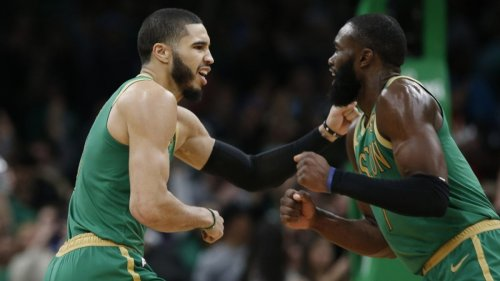 """Anonymous NBA Player On Jayson Tatum And Jaylen Brown: """"Tatum And Brown Can't Be Your Superstars; They Only Do Things that help their game. They Don't Get Anyone Else Easy Shots, All They Know How To Do Is Score."""""""