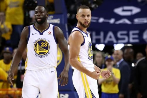 Stephen A. Smith Believes The Golden State Warriors Could Win The 2021-22 NBA Championship