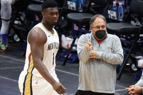 Breaking: Stan Van Gundy Is Out As The New Orleans Pelicans Head Coach