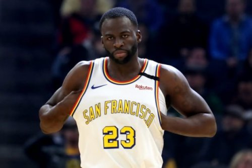 """Draymond Green: """"You Can See Guys Play Great On Terrible Teams And Then They Go To Teams Where Games Are Meaningful And All Of The Sudden You Don't Recognize The Player."""""""