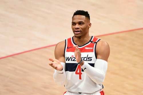 """Wizards Owner Ted Leonsis Takes A Huge Shot At Russell Westbrook: """"Played In OKC, Wanted To Be Traded, Went To Houston, Wanted To Be Traded, Came To D.C., Wanted To Be Traded And Is Now In Los Angeles."""""""