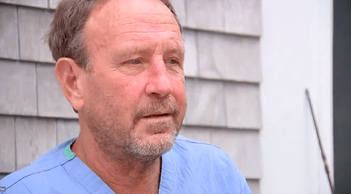 Michael Packard Tells The Incredible Story Of The Time He Was Swallowed Whole By A Humpback Whale