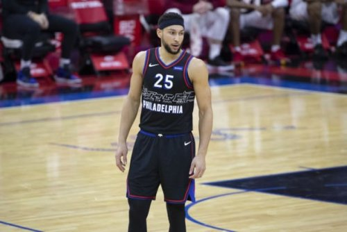 """Dwight Howard And Danny Green Defend Ben Simmons: 'He Will Come Back Better Next Year... It's Not His Fault That We Lost"""""""