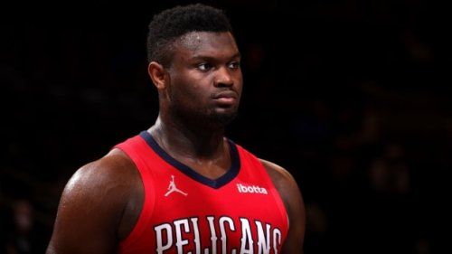 """Anonymous Redditor Flames Zion Williamson With Unconfirmed Report: """"Now The Guy Who's Been Fat For His Entire Career Won't Show Up To Any Of The Team's Offseason Workouts."""""""