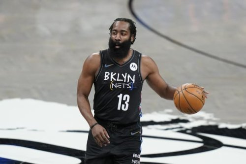 """Breaking: James Harden To Play Tonight """"Barring A Setback In Pregame Warmups"""""""