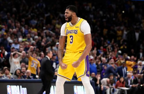 """Anthony Davis On 2021 Title Run: """"I Have Nothing To Prove To Anyone."""""""