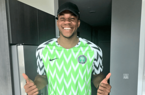 """Giannis Antetokounmpo Expresses Pride For His Nigerian Heritage, Downplays His Greek Origins: """"But At The End OF The Day When I Go Home There Is No Greek Culture"""""""