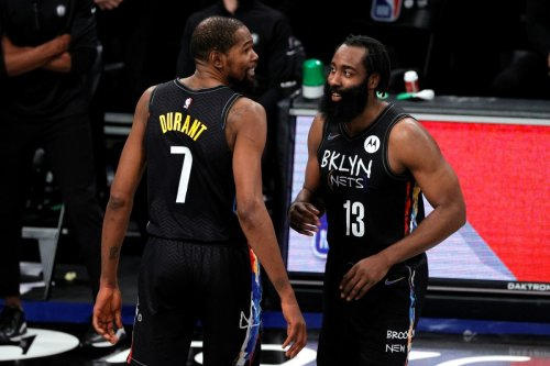 Reggie Miller Says Kevin Durant Is The Most Important Player On The Nets, Not James Harden