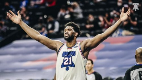 """Kendrick Perkins Explains Why Joel Embiid, Not Kevin Durant, Will be The MVP This Season: """"If You Have A Big Three On Your Team, You Cannot Win The MVP Award."""""""