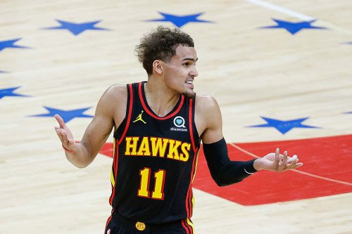 """Trae Young After Game 6 Loss: """"A Lot Of People Wouldn't Have Guessed We'd Be Here."""""""