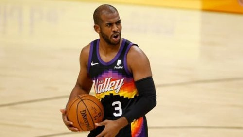 """Nuggets Head Coach Mike Malone: """"Chris Paul Could Arguably Be The Greatest Point Guard Of All Time."""""""