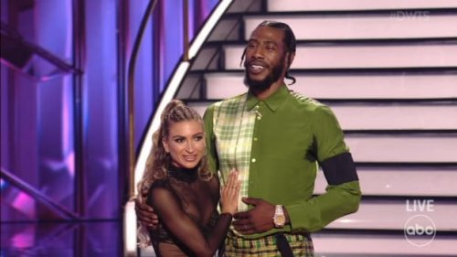 NBA Fans React To Former NBA Champion Iman Shumpert's Incredible Performance On 'Dancing With The Stars': 'I Didn't Know Shump Was Like That On The Dance Floor'