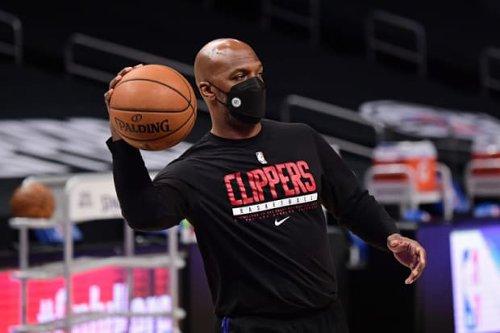 "Report: Blazers ""Locked In"" On Chauncey Billups As Their Next Head Coach"