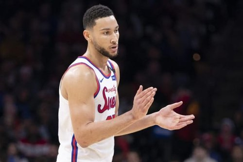 """Stephen A. Smith Reveals Insider Information On Ben Simmons: """"He Doesn't Work, He Doesn't Listen... He's Constantly Babied."""""""
