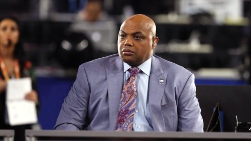 """Charles Barkley Explains Why He Will Never Join Social Media: """"I Am Never Going To Deal And Dignify These Losers."""""""