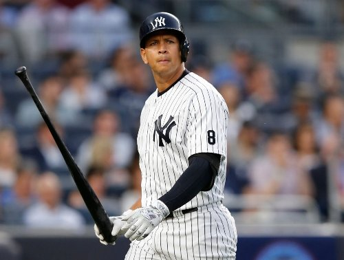 Former Yankees Star Alex Rodriguez Is Closing On Deal To Buy The Minnesota Timberwolves For $1.5 Billion