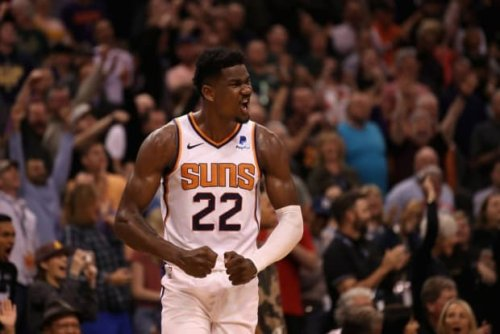 Deandre Ayton Says The 2018 NBA Draft Class Is The Greatest Class In NBA History