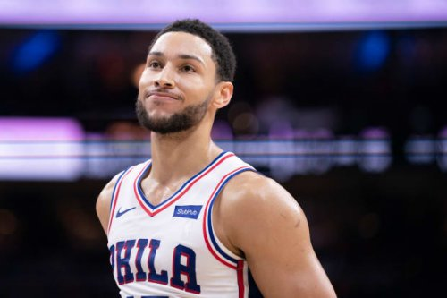 """Daryl Morey Makes Bold Claim On Ben Simmons Saga: """"This Could Go On For Four Years."""""""