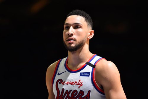 """Draymond Green's Message To Ben Simmons: """"Man Stop Letting These People Get In Your Head. Enjoy Your Life And Enjoy Hoop. You Have Earned Everything You Have! Happy Born Day Brotha!"""""""