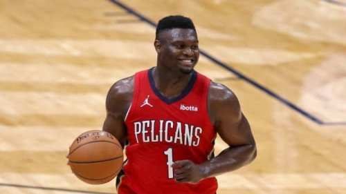 Gilbert Arenas Says Zion Williamson Has The Potential To Be 'The Next GOAT' If He Moves To The SG Position