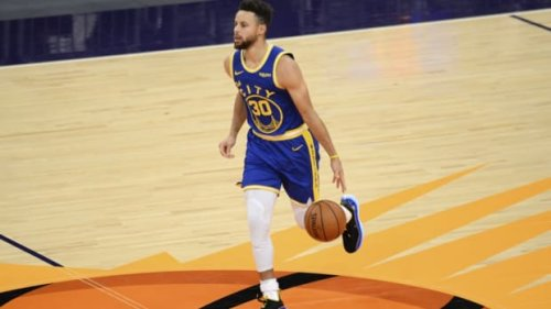 """CJ McCollum On Stephen Curry: """"He's Changed The Game For The Better, But He's Also Changed The Game For The Worse..."""""""
