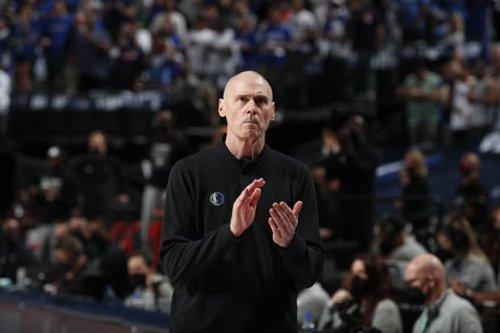 NBA Rumors: Boston Celtics Are Frontrunners In Rick Carlisle Sweepstakes