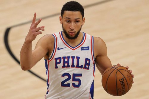 """Shawn Marion On Ben Simmons: """"He Almost Can Fit On Any Team."""""""