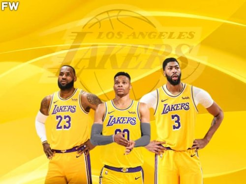 NBA Rumors: Los Angeles Lakers Are Close To Landing Russell Westbrook In Blockbuster Trade