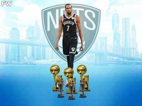 """Jay Williams: """"If Kevin Durant Wins Another NBA Championship And Finals MVP, He Will Be In The GOAT Conversation"""""""