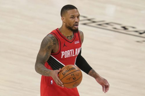 Damian Lillard Names Himself And 4 More Players Who Could Break Kobe Bryant's 81-Point Record