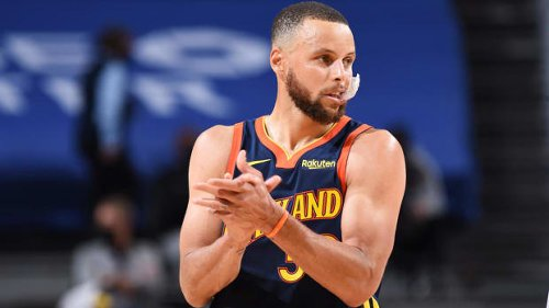 """Steve Kerr Is Happy That Stephen Curry Will Not Play At The Olympics: """"He's 180 Pounds. He's 33. I'm Happy For Steph That He's Going To Get Plenty Of Rest And Family Time This Summer And He'll Be Ready To Go Come Training Camp In September."""""""