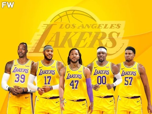 Lakers Rumors: 5 Players They Could Sign This Summer