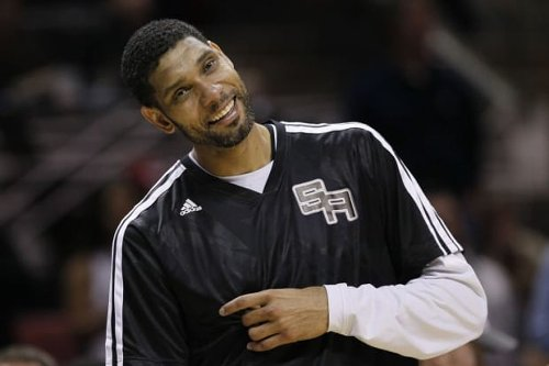 NBA Fan Finds Out That Tim Duncan Has An Instagram Account With Only 2,864 Followers