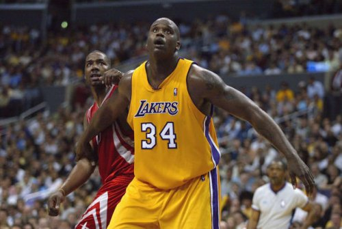 """Shaquille O'Neal Takes A Shot At Modern-Day Big-Men: """"Guys Don't Want To Get Down There And Bang."""""""