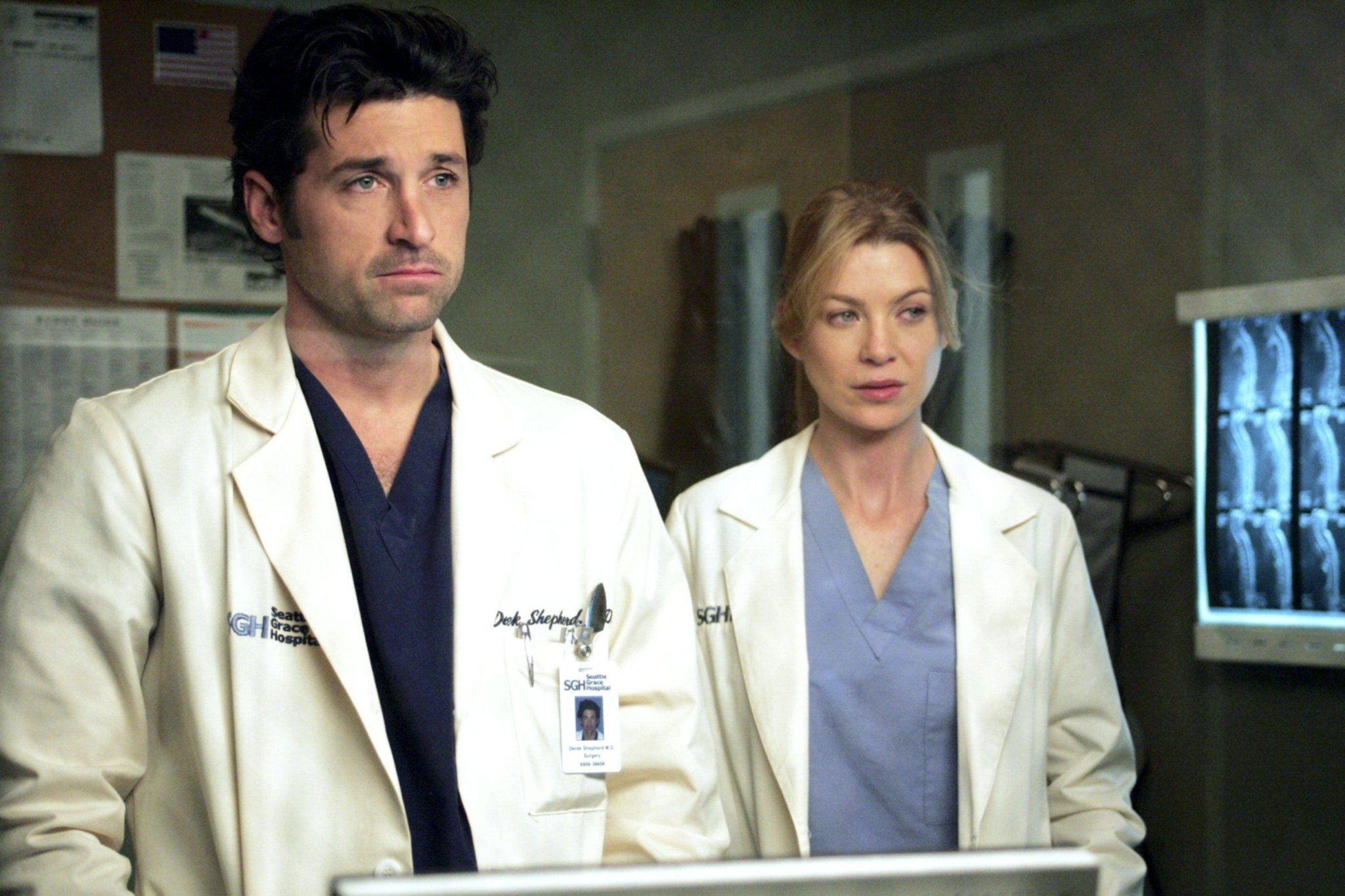 Grey's Anatomy Showrunner Says Derek And Meredith's Relationship Wouldn't Have Existed Today - Fame10