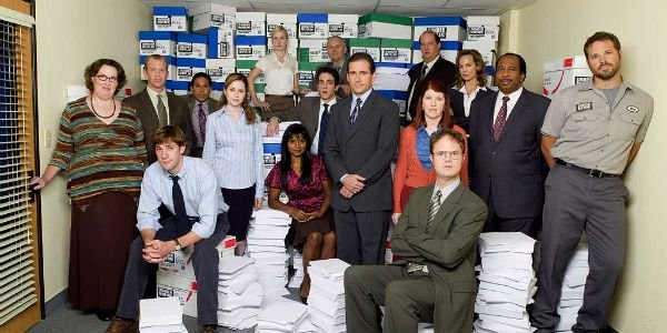 15 Things You Didn't Know About 'The Office' - Fame10