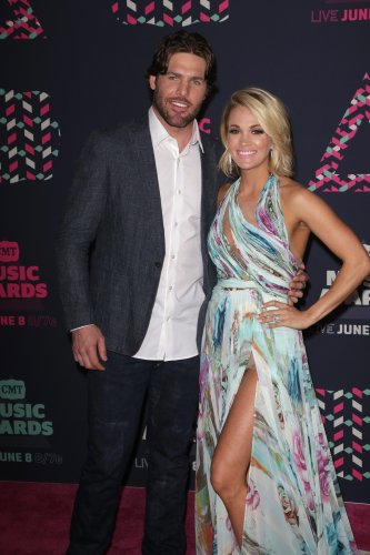 Things You Might Not Know About Carrie Underwood And Mike Fisher's Relationship - Fame10