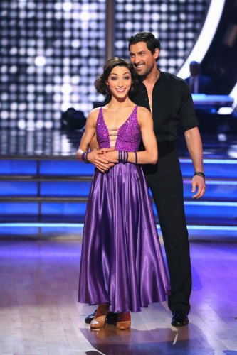 Dancing With The Stars Pairs Who Had The Best Chemistry - Fame10