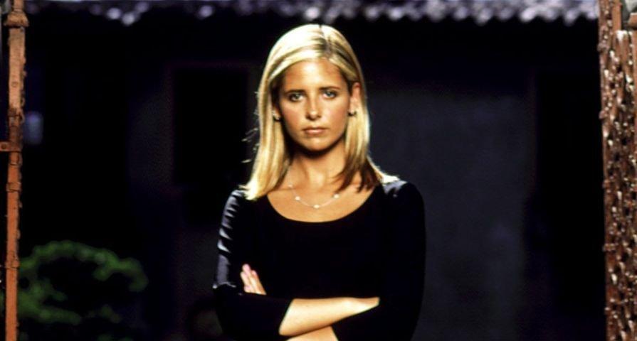 10 Things We Wouldn't Have Without Buffy the Vampire Slayer - Fame10