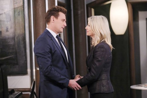 General Hospital Plotline Predictions For The Next Two Weeks (April 12 – 23, 2021)