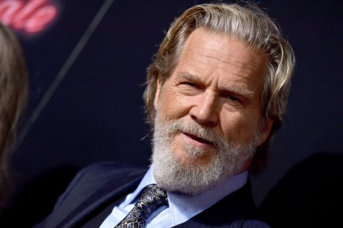 Jeff Bridges Has Been Diagnosed With Lymphoma And Is Starting Treatment - Fame10