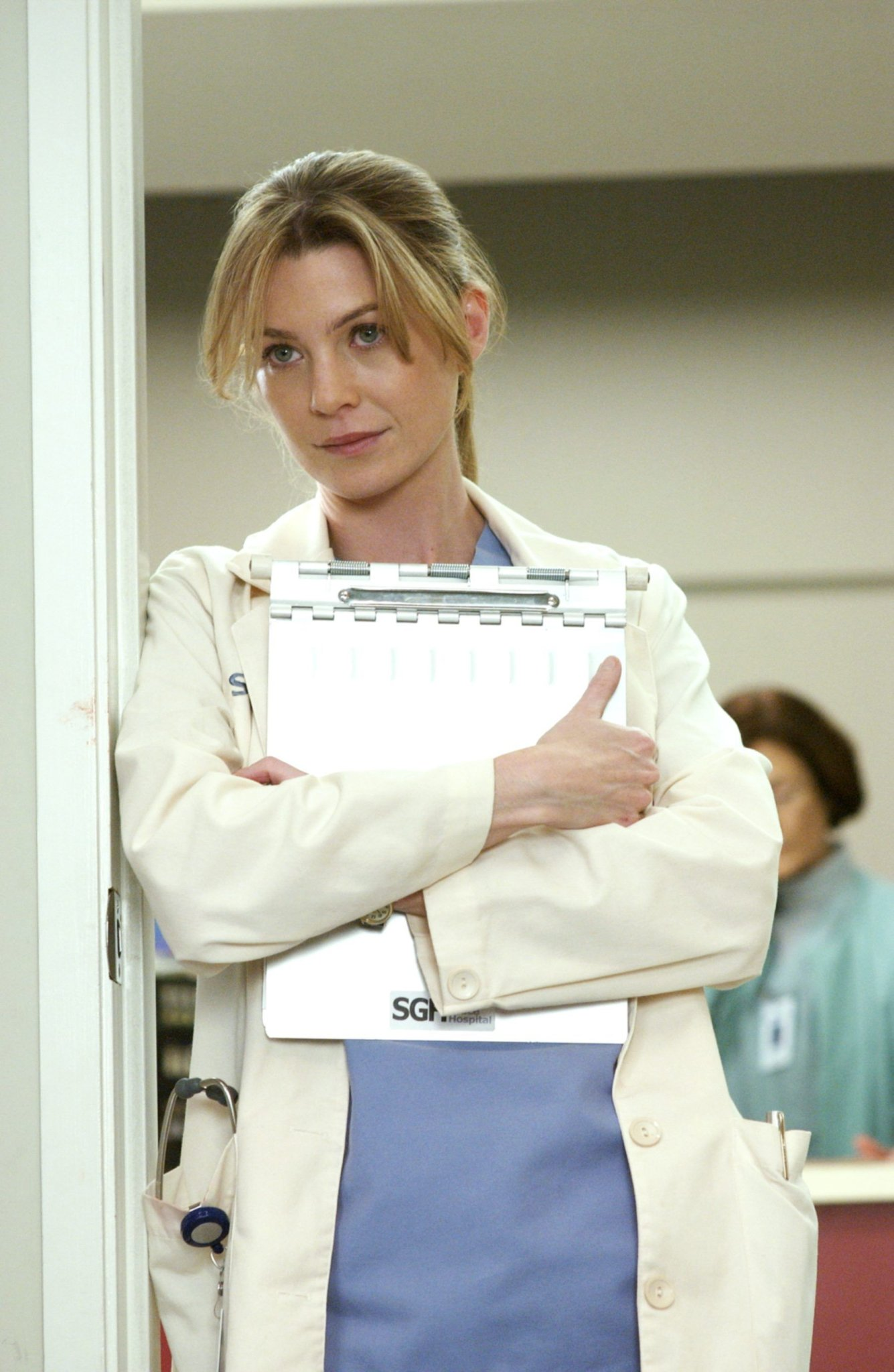 Grey's Anatomy Quiz: How Well Do You Know Meredith Grey - Fame10