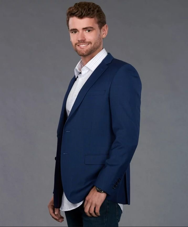 Luke S. Reveals Why He Eliminated Himself From 'The Bachelorette' - Fame10