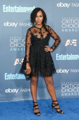 Things You Might Not Know About Kerry Washington - Fame10